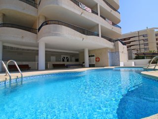Apartamento Las Olas - Costa Calpe
