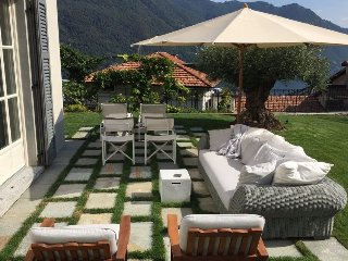 Villa Meridiana Moltrasio Lake Como
