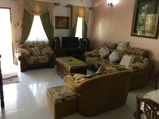 Rainbow Rentals (Danika 3 Bed Villa With Pool)