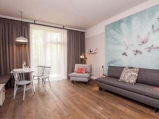 Urban Lodge (04), City Apartment Vienna