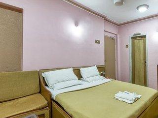 Vista Rooms at Mumbai Airport