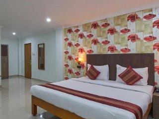Vista Rooms at Kushalnagar
