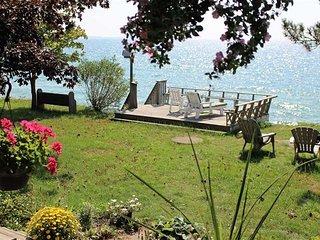 The Kyipo Lakehouse
