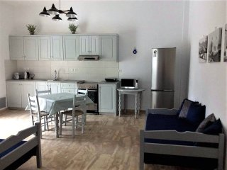 Avli Apartment - Elia