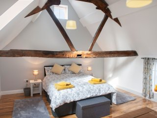 Theoc Cottage, charming short stay Accomodation in Tewkesbury