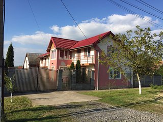 Bed and Breakfast Timisoara village Recas.