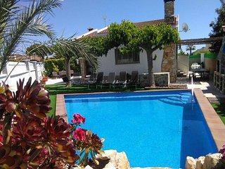 Villa 'La Plana'