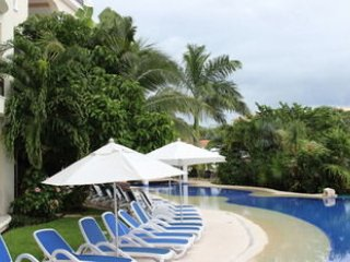 Cancun Vacation Rental - October - November 2017