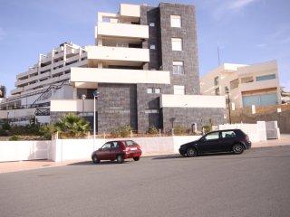 Apartamento nª 41 con dos dormitorios en  Náutico Entremares Mares, La Manga del Mar Menor