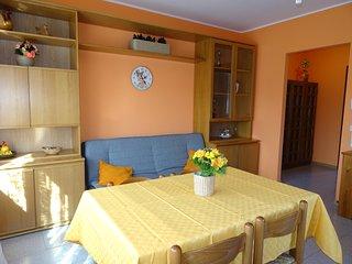 Casa Nico, appartamento in montagna
