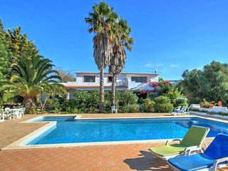 Villa Feliz - 1 bedroom apartment, São Bartolomeu de Messines