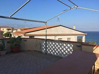 Casa vacanza Capo Rizzuto 100 metri dalla spiaggia