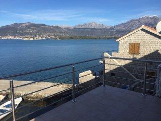 Apartments Kakrc - Studio with Sea View, Krasici