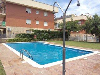 Apartamento con Solarium en Sol de Vilafortuny, Cambrils