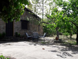 Casa Rural en el Valle del Jerte, Navaconcejo