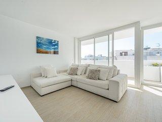 Offer Art Apartment in Marina Botafoch!!!!!! F2hab