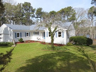 Pristine Pond Front Home in Great Location in Brewster