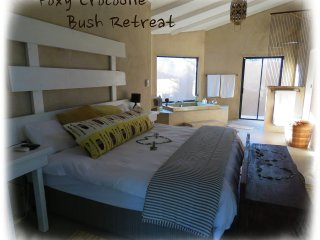 FOXY CROCODILE BUSH RETREAT (UNIT 2), Marloth Park