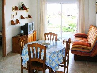 Apartamento moderno vacaciones