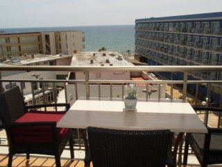 Apartamento Av/ Diputacio. Vistas al mar, Cambrils