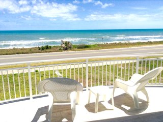 Oceanfront Home 3/4 Flagler Beach, Fl Totally new
