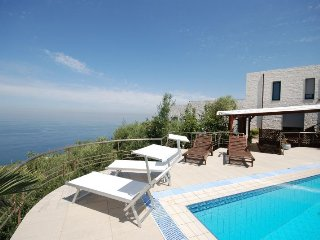 Villa Near Massa Lubrense on the Sorrento Peninsula - Villa Procida - 24
