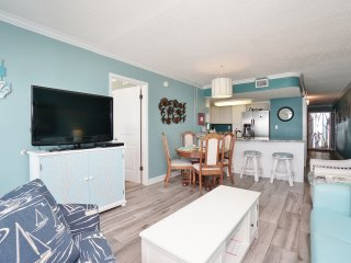 SLICE OF HEAVEN TOO! , ISLAND SUNRISE UNIT667, CORNER UNIT-CONVENIENT LOCATION