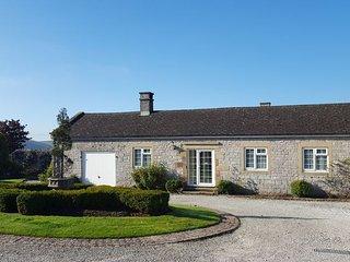 42058 Cottage in Ashbourne, Wetton