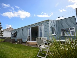 SFSUP Bungalow in Woolacombe