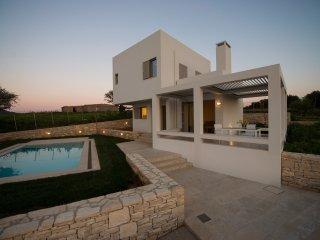 Villa Giasemi, brand new with private pool, near the beach, Sofia Luxury Villas
