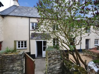 WHEAC Cottage in Ilfracombe