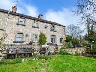RIVER COTTAGE, pet friendly, character holiday cottage, with woodburning stove i