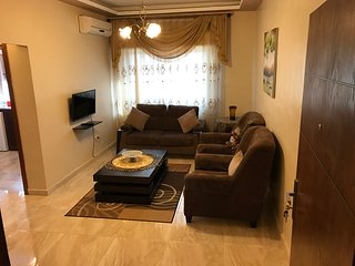 New Fully Furnished Apartment, Amman