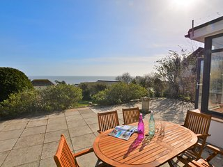 48690 Bungalow in Charmouth
