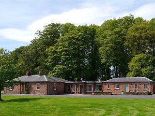 Gardens Cottage (GA01DU), Cummertrees