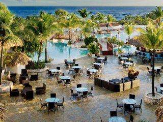 Cofresi Palm Family Friendly Rooms-Chairman's Circle Samana Elite Members