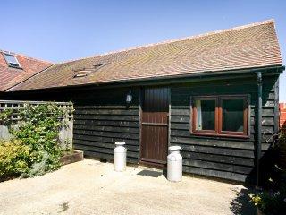 CC093 Barn in Abingdon, Drayton