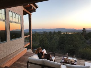Colorado Poets View ~ Exotic Yoga Retreats