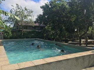 John's Hammock  Vacation house in Tagaytay