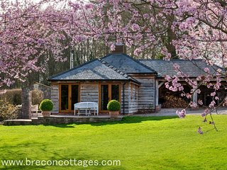 Holly Lodge (HOLLL), Abergavenny