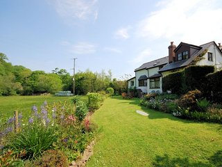 ROSEC Cottage in Hartland