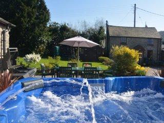 50933 House in Conwy, Eglwysbach