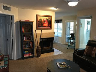Sonoran Oasis - Furnished Vacation Rental in Ventana Canyon, Tucson