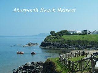 Aberporth Beach Retreat (536)