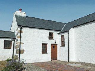 Panteurig Cottage (538), Trefasser