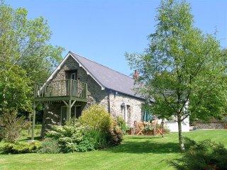 Trawsnant Cottage (751), Plwmp
