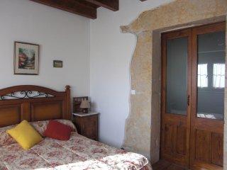 Nuevo apartamento rustico en antigua casa de labranza
