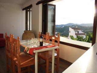 Casa con encanto en Frigiliana