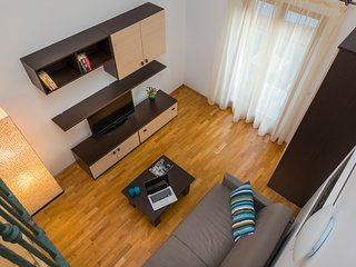 Vallum apartment 6+2 people