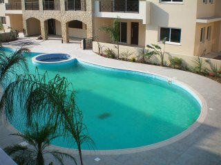 103 - 2 BED HOLIDAY APT IN KITI, LARNACA